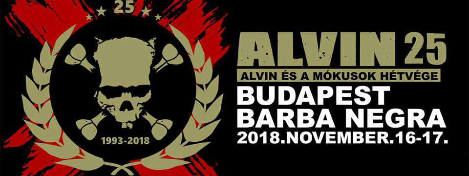 ALVIN 25 - 11/16 + 11/17