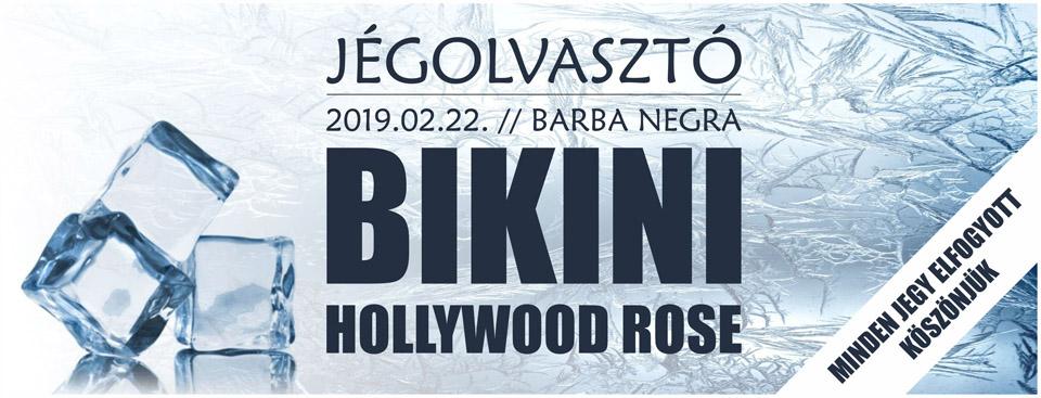 BIKINI | Hollywood Rose