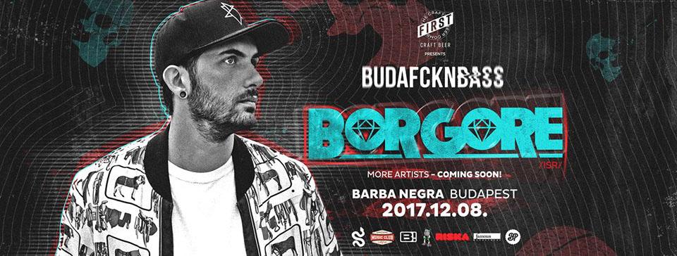 BORGORE (ISR)