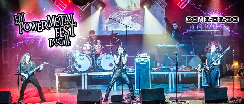 EU Power Metal Festival - Part II