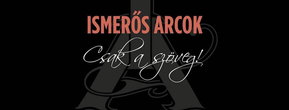 ISMERŐS ARCOK - Hungarica