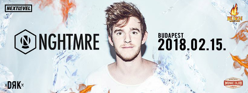 Next Level presents - Nghtmre (USA) - VIP