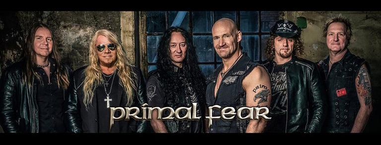 PRIMAL FEAR   Freedom Call