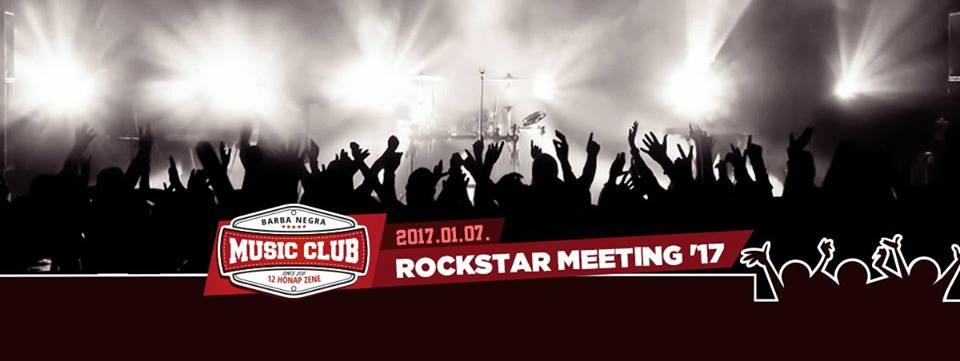 Rockstar Meeting '17