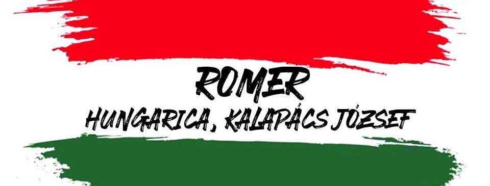 ELHALASZTVA - Romer   Hungarica   Kalapács - Ünnepi koncert