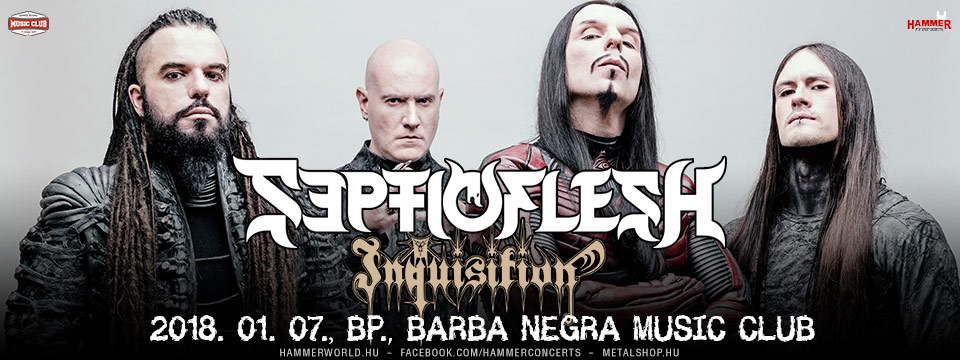Septicflesh | Inquisition