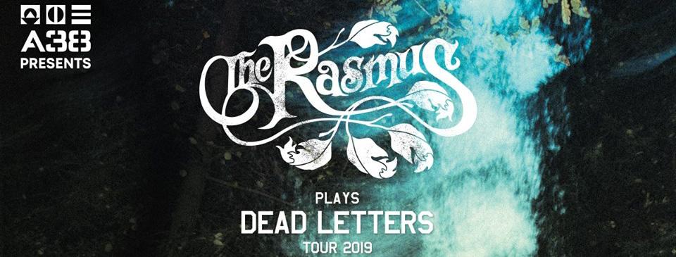 The Rasmus (FI)