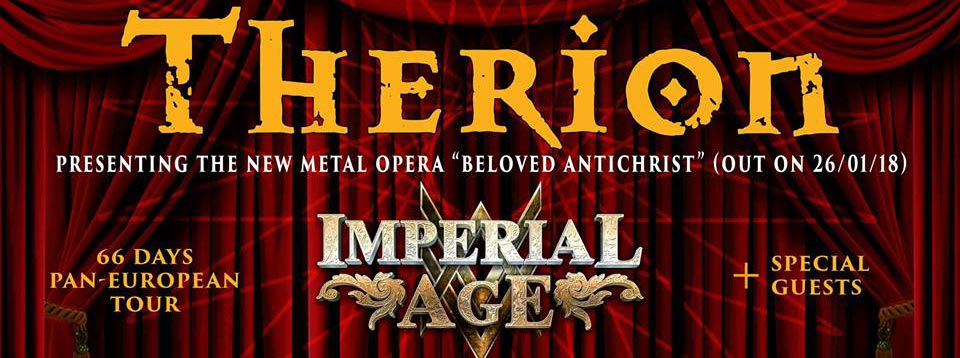 Therion | Imperial Age