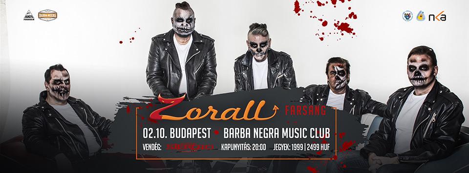 ZORALL